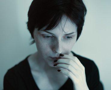 Angstzustände Ursachen und Hilfe