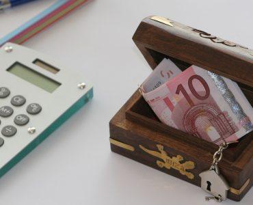Kredit befristeter Arbeitsvertrag