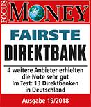 Mietkonto DKB